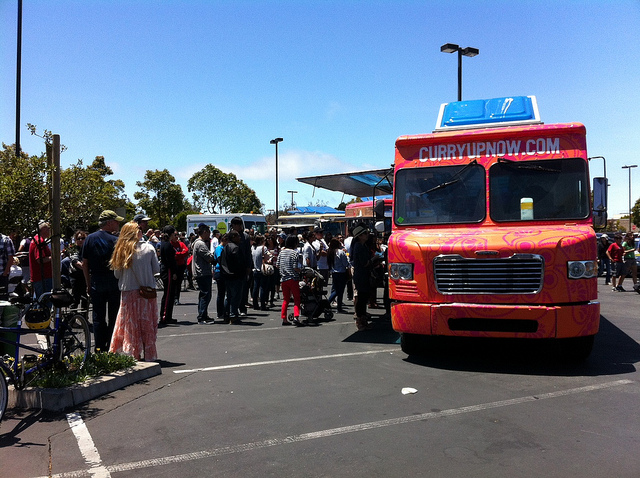 Alameda, CA: Alameda Planning Board Adopts Changes to Food Truck Guidelines