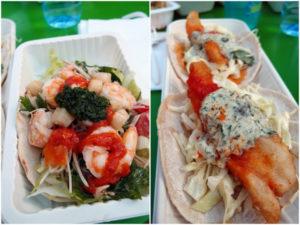 Parramatta-shrimp