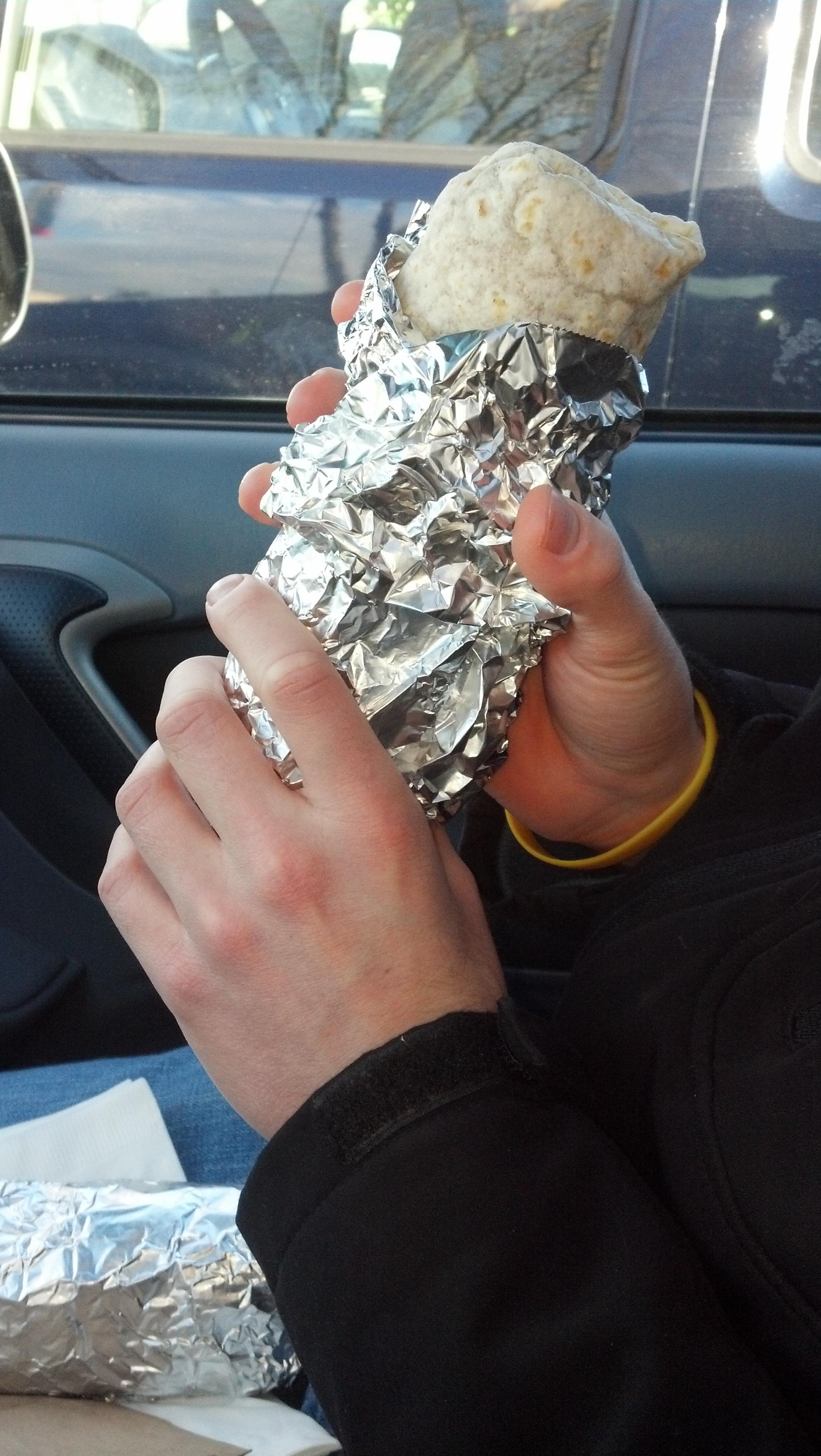 Burrito-