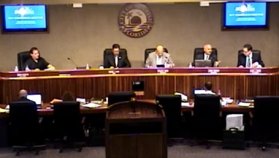 Sunrise City, FL: Sunrise Commission Meeting Outcome – City Manager to Work With Food Truckers