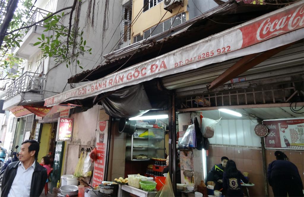 Hanoi, VN: 10 Must Eat Street Food Experiences
