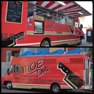 photo Moe Deli Truck, yelp.com
