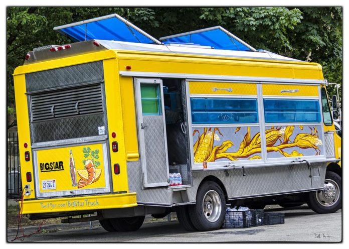 Mobile Food Truck Regulations Austin Tx