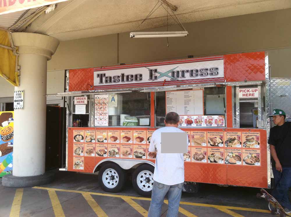 Miami, FL: Church's Chicken #343 Miami, Tastee Express 5 food Truck Among Restaurants Cited by State Inspectors