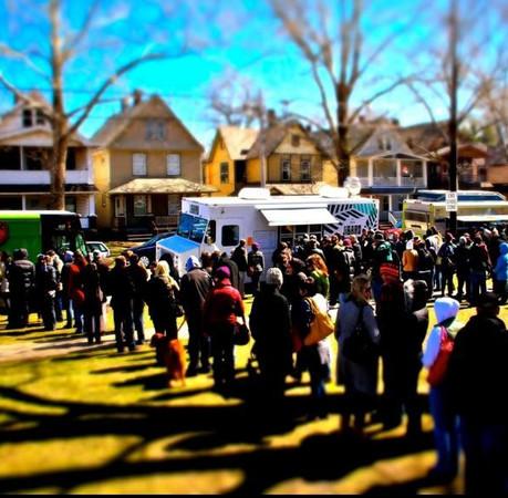 Lakewood, OH:  Food Trucks Coming to Lakewood?