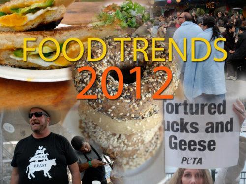 food-trends-2012