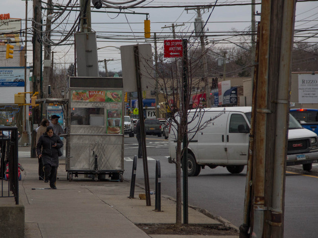 Staten Island, NY: Food Truck Influx Adds to Staten Island's Traffic Woes, Drivers Say