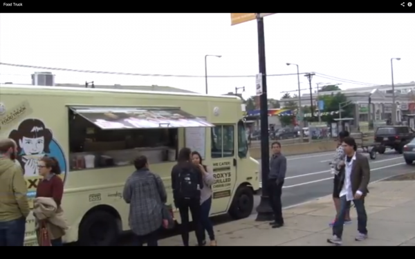 Brookline, MA: Brookline Food Trucks Face Challenges During Snowy Months