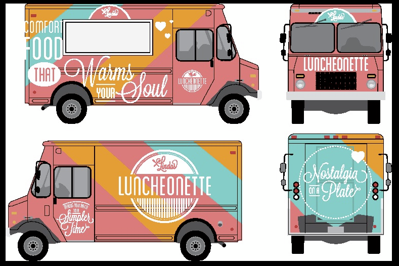 Silver Spring, MD: Coming soon to MoCo – Linda's Luncheonette @LLuncheonette