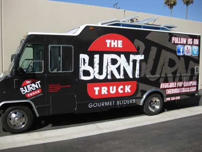 Irvine, CA: Food Trucks Restart Run at Newsong