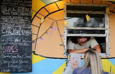 Baton Rouge, LA: Food Truck Event is Sunday on St. Claude