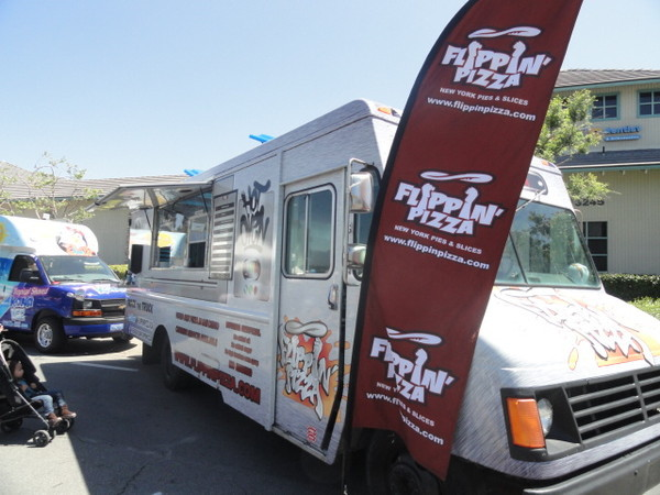 Poway, CA: Food Trucks, Crime Prevention and Kid's Night Highlights Weekend Events