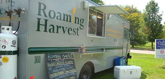 Traverse City, MI: Food Truck Debate Resumes
