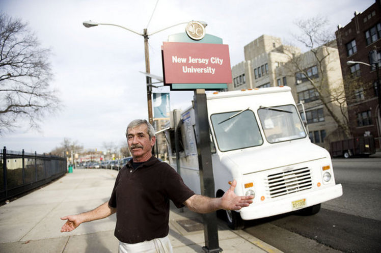 Jersey City, NJ: Popular Jersey City Food Trucks to be Exempt From New Food-Truck Rules
