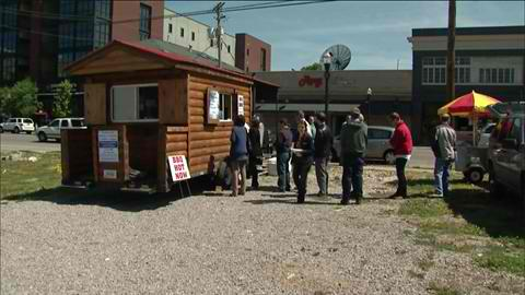 Lexington, KY: City Council Holds Meeting to Determine Future of Food Trucks