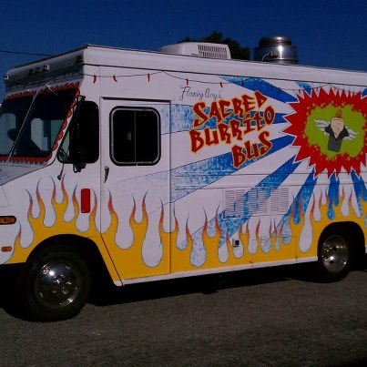 Wilmington, NC: Indian Food Truck Cranks Up