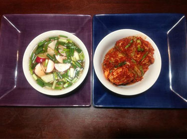Seoul Food will be offering a kimchi making class this spring. (Twitter/Seoul Food)