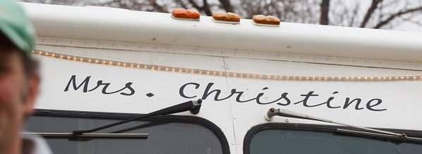 Omaha, NE: Barbeque Barn Food Truck Preserves Late Wife's Memory
