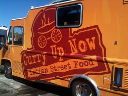 Palo Alto, CA: Fusion Street Food Finds a Home