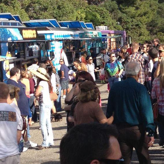 Escondido, CA: Escondido Lifts Gourmet Food Truck Ban