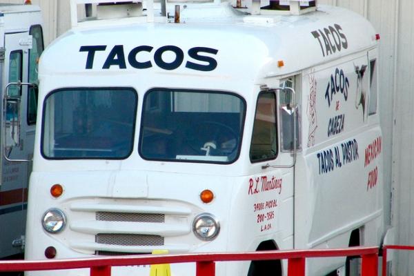 Los Angeles, CA: L.A. Food Trucks Extorted
