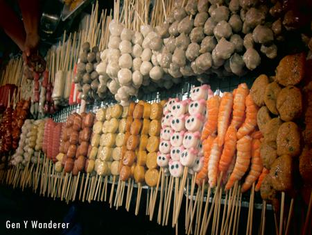 Chiang Mai, CN: Where to Eat Street Food in Chiang Mai