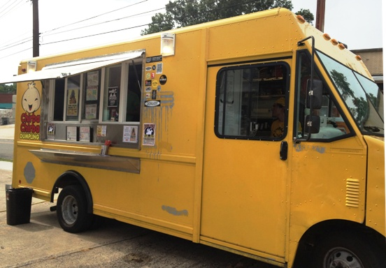 Cary, NC: Food Ttrucks and Business lessons