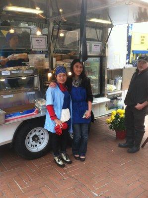 Berkeley, CA: New Berkeley Home Found for Displaced Food Tucks