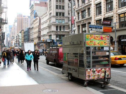 NY-manhattan-Food-Truck-Parking