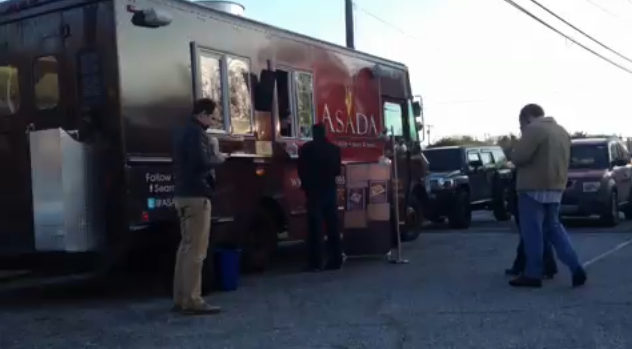 Greenville, SC: Editorial – Give Food Trucks A Place in City