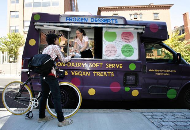 Providence, RI: 'A Festival of Street Eats' Food Truck Festival Set for April 19 in Providence