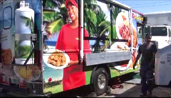 Fort Lauderdale, FL: Food Truck Builders Shift into High Gear