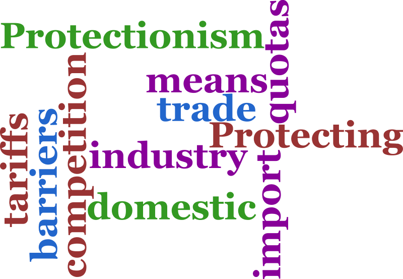 National News: Protectionism