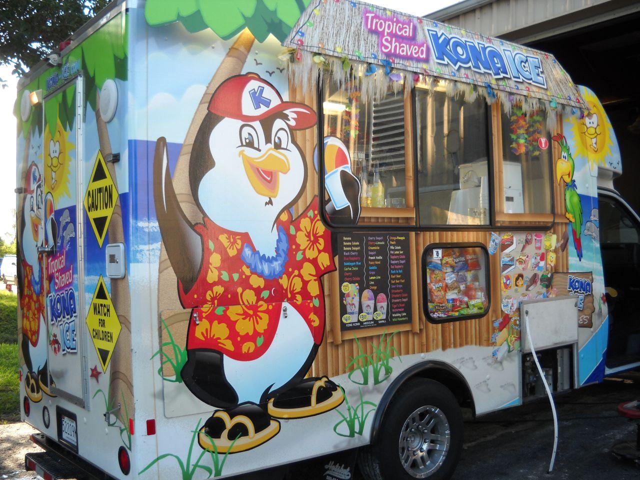 Jupiter, FL: Food Trucks Visiting Jupiter Saturday