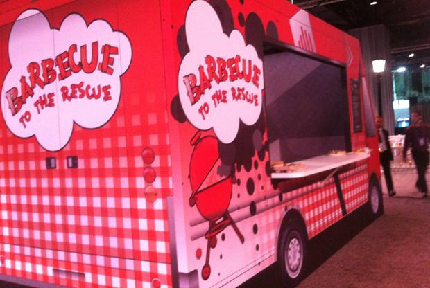 Kosher Food Truck Atlanta