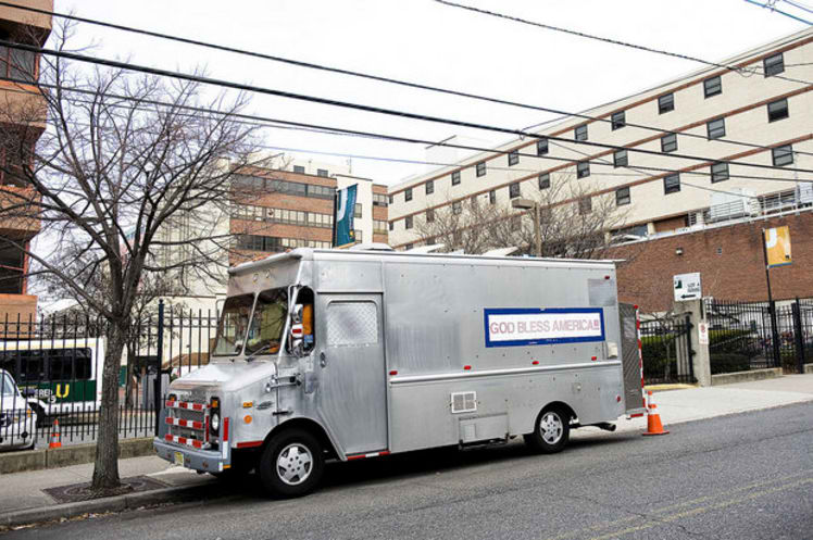 Jersey, NJ: New Regulations for Jersey City Food Trucks Again Delayed by City Council