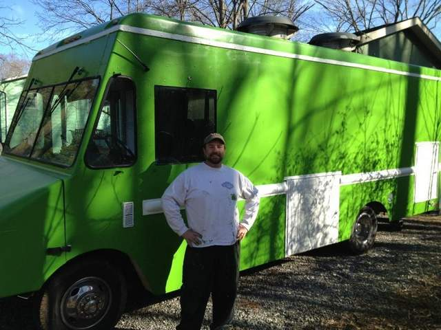 Asheville, NC: New Food Truck Hits Asheville's South Side