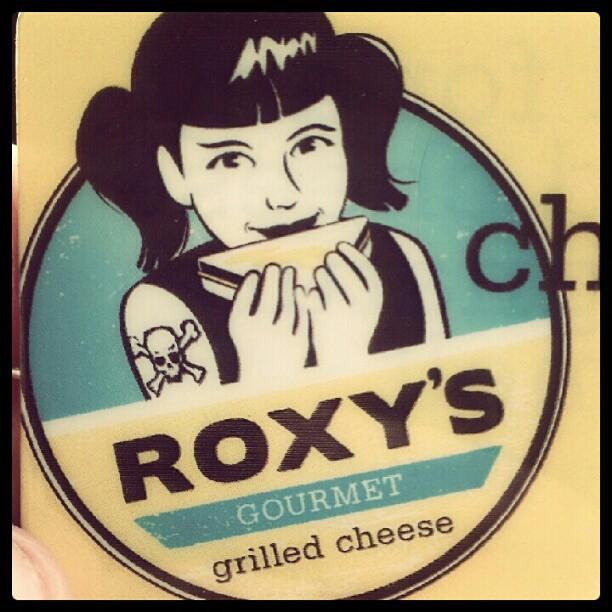 Roxy Food Truck Boston