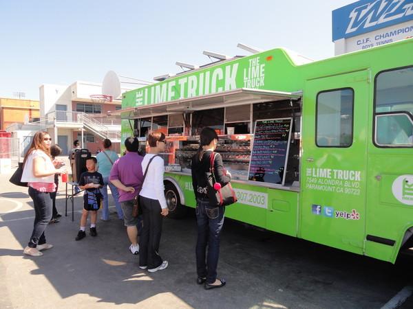 Diamond Bar, CA: Diamond Bar High Food Truck Fundraiser Set for Saturday