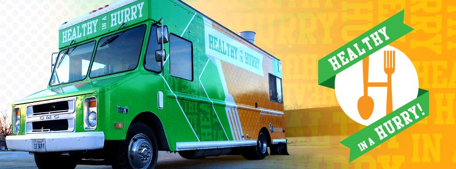 Bloomington, IL: New Food Truck to Begin Operation in Bloomington-Normal