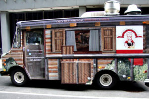 Polish Truck from New York Street Food