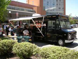 Cincinnati, OH: Mobile Food Vending Expanding in Cincinnati