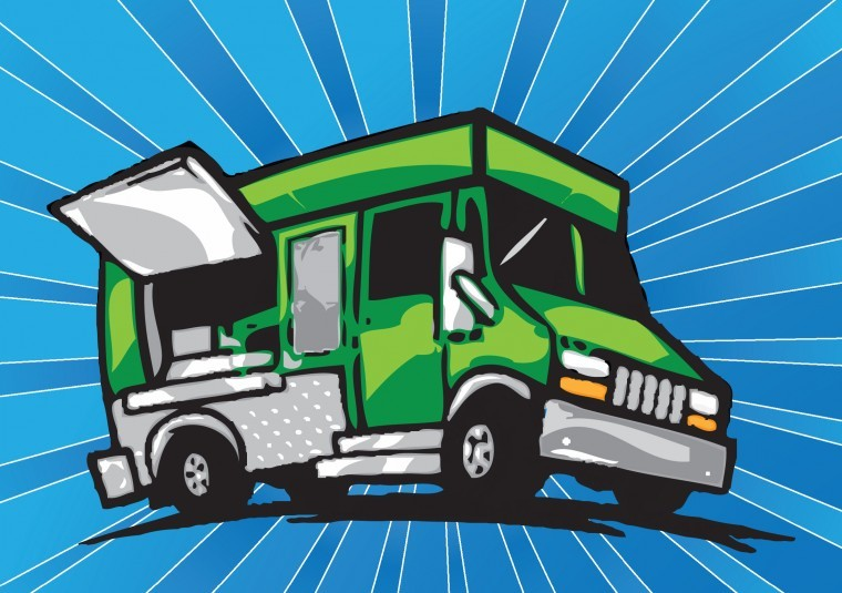 Tallahassee, FL: Food Truck Friday to Benefit Big Bend Habitat for Humanity