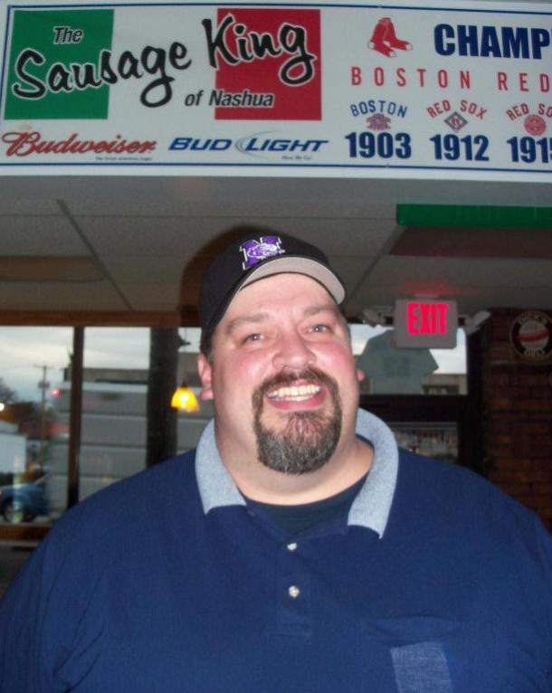 Nashua, NH: Sausage of King Nashua to Return to Food Trucks, New Barbecue Joint to Open in its place