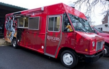 Rutgers Grease Trucks applied to be vendors on Manasquan Beach this summer.