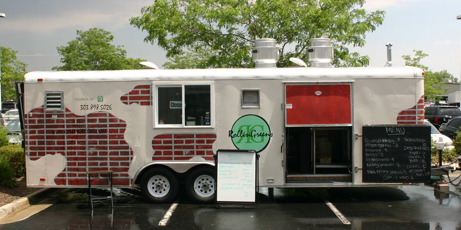 Boulder, CO: Boulder's RollinGreens Adds New Food Truck, Cart, Mobile Juice Bar to Fleet