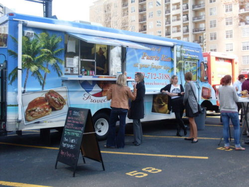 File photo: Food truck (Atlanta) Credit Atlanta Street Food Coalition
