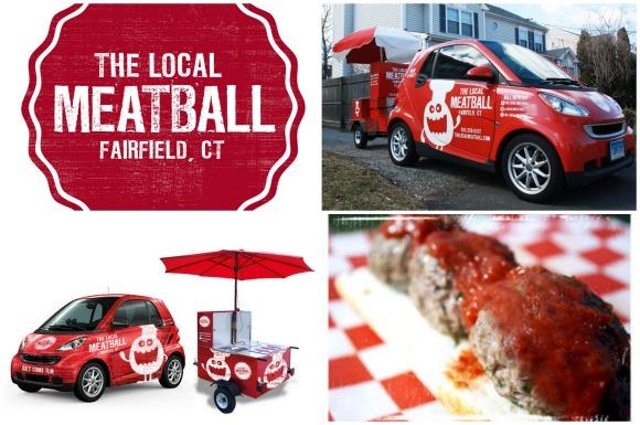 Balls Food Truck Dubai