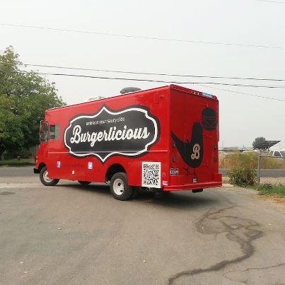 Boise, ID: Breakfast is Burgerlicious with Food Truckers