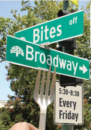 Oakland, CA: Bites Off Broadway Returns May 10